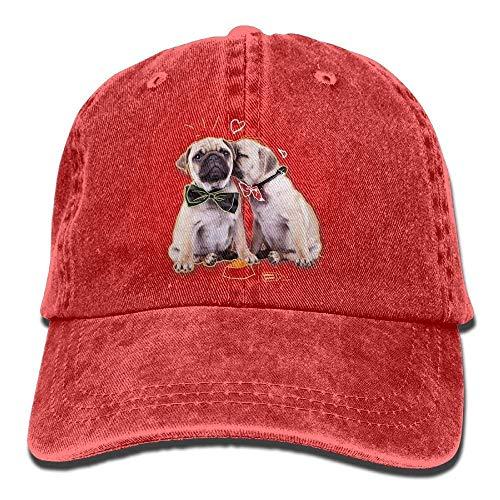 TGSCBN Hut Brille Eule Denim Skull Cap Cowboy Cowgirl Sport Hüte für Männer Frauen Sonne (Billig Cowgirl Hüte)