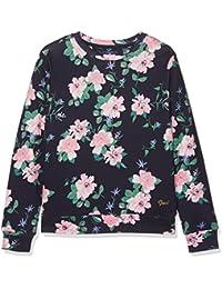 GANT Mädchen Flower Crew Sweatshirt