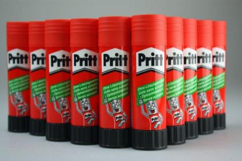 10-x-40-g-pritt-klebestifte-kleber-30c-auswaschbar-ohne-losungsmittel
