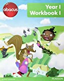 Abacus Year 1 Workbook 1 (Abacus 2013)
