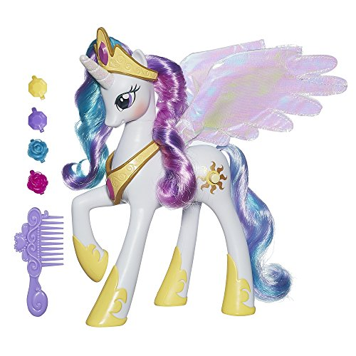 My-Little-Pony-A0633-Princesse-Clesta-Electronique