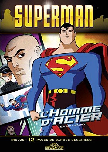 Superman - L'Homme d'acier