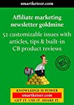 Have you ever considered publishing your own affiliate marketing newsletter? If you have then this is the most important ebook you'll ever read. Why? Because, now you can be the publisher of your very own weekly newsletter without all of the hassles ...