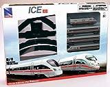 Modelleisenbahn ICE