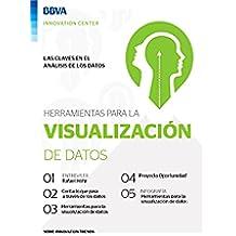 Ebook: Herramientas de visualización de datos (Innovation Trends Series)