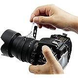 Ayex Bague de mise au point zoom, diamètre : 60–90mm