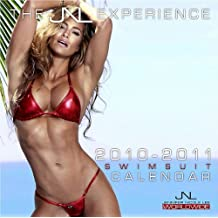 The JNL Experience swimsuit calendar
