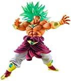 HYBRID GRADE Dragon Ball Kai Super Saiyan 3 Broly (japan import)
