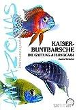 Kaiserbuntbarsche: Die Gattung Aulonocara