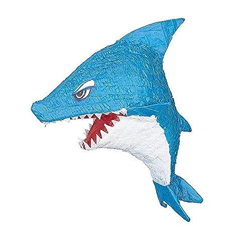 Amscan Piñatas Shark