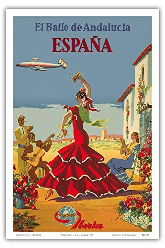 espaa-spain-el-baile-de-andalucia-the-dance-of-andalusia-iberia-air-lines-of-spain-flamenco-dancers-