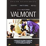 Valmont (Import) (Dvd) (2010) Colin Firth; Henry Thomas; Annette Bening; Fairuza