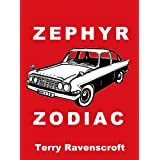 Zephyr Zodiac: The life and death of an iconic car. (English Edition)