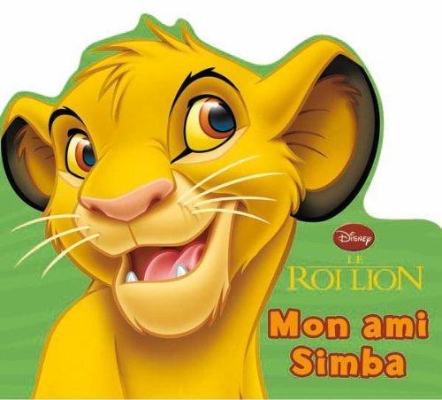 Mon ami Simba