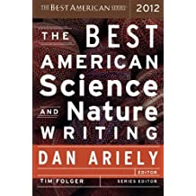 The Best American Science and Nature Writing 2012 (2012-10-02)