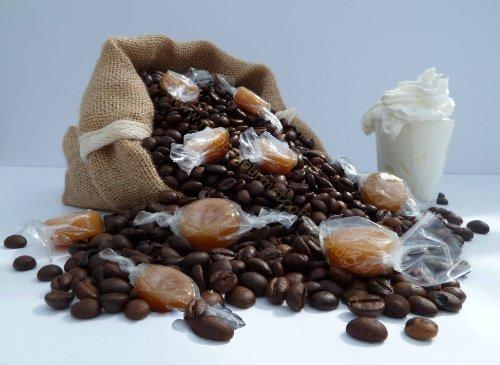 Butterscotch crema al gusto di caffè, Espresso, 100 g