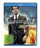 James Bond - Die Welt ist nicht genug [Blu-ray] -