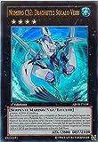 Yu-Gi-Oh! - ABYR-IT039 - Numero C32: Draghetto Squalo Veiss - Il Risveglio degli Abissi - Unlimited Edition - Fantasma