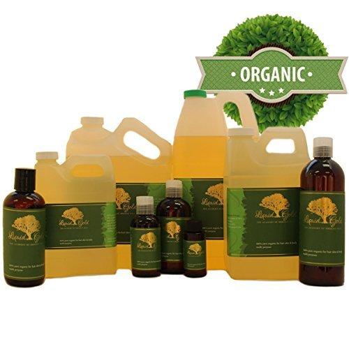 4 Fl.oz Premium Meadowfoam Seed Oil Pure Health Hair Skin Care Anti-Aging by Liquid Gold