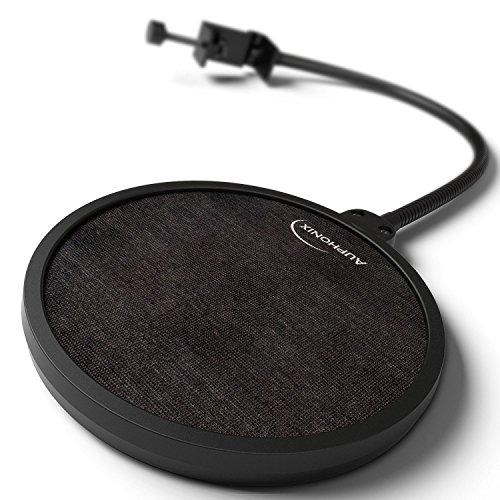 Auphonix Popschutz für Blue Yeti Pro