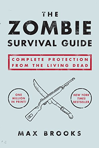 Guide: Complete Protection from the Living Dead ()