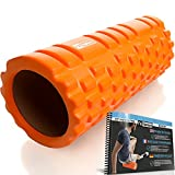 Best Foam Roller per i massaggi muscolari - Foam Roller - Rullo Massaggiatore Indeformabile per Trigger Review