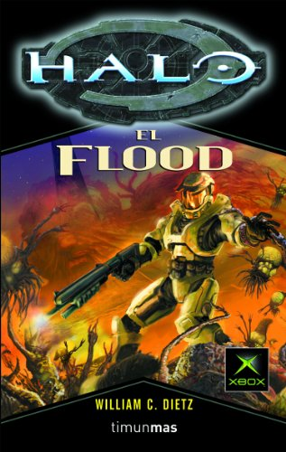 Halo: El Flood (Timun Games)