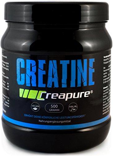 Gym Nutrition Creapure