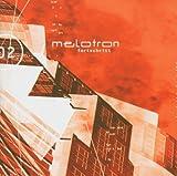 Songtexte von Melotron - Fortschritt