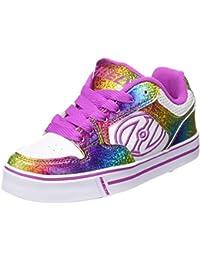 HEELYS Motion Plus 770631 - Zapatos una rueda para niñas