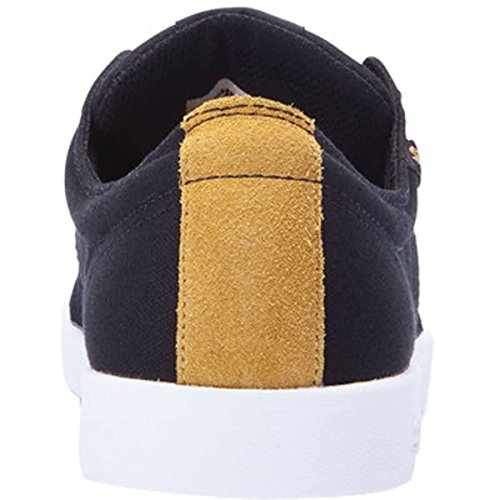 Supra - Stacks II, Senakers a collo basso, unisex Black - White