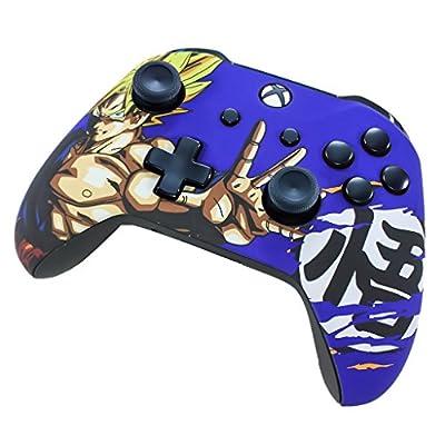 Controller - Dragon Ball Z Edition (Xbox One)