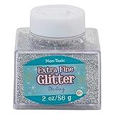 Advantus argento, con brillantini, 59 ml, in acrilico