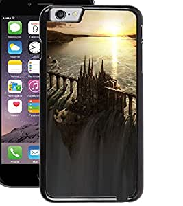 ColourCraft Incredible Image Design Back Case Cover for APPLE IPHONE 6S