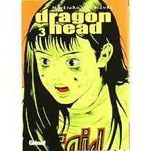 Dragon Head 3 (Seinen Manga)