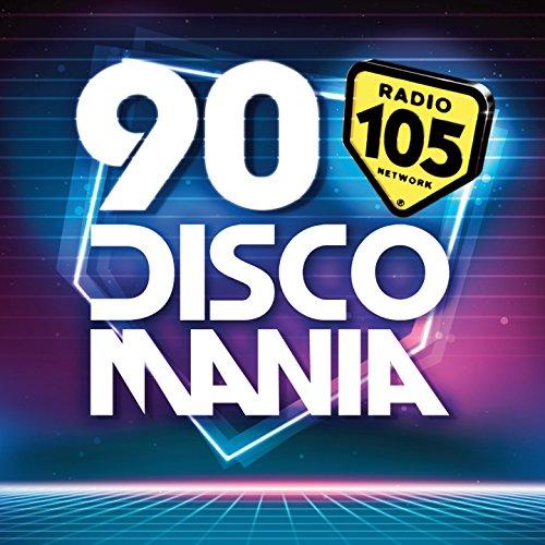 90 Discomania