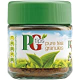 PG Tips Pure Tea Granules 40g - Pack of 6