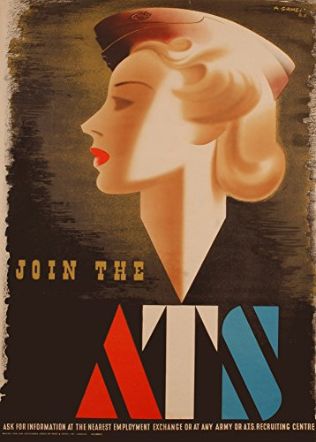 Vintage British WW2 1939-45