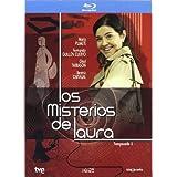 Los Misterios De Laura-2ª Temporada