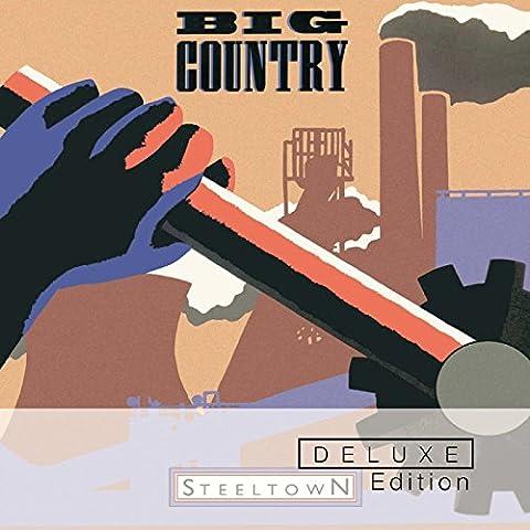 Steeltown (2014 Remaster)