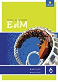 Elemente der Mathematik SI - Ausgabe 2015 für das G9 in Niedersachsen: Arbeitsheft 6