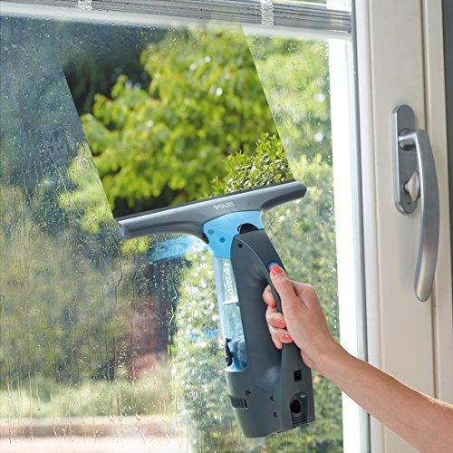 Polti Forzaspira AG100 Window Vacuum Cleaner, 5 W
