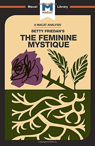 The Feminine Mystique (The Macat Library)