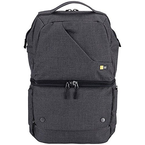 Case Logic FLXB102GY Reflexion SLR Kamera-Rucksack mit Tablet-Fach schwarz Case Logic Slr Sling