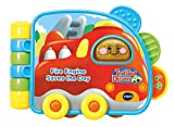 """VTech 502003 """"Toot-Toot Drivers Fire Engine Book Toy"""