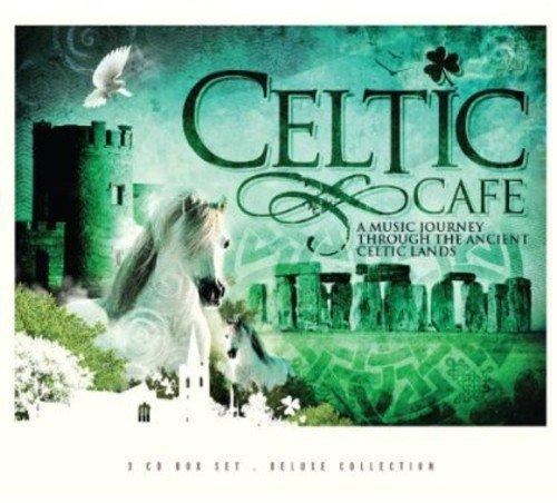 Celtic Cafe by Celtic Cafe (2012-08-07)