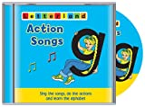Action Songs (Letterland)