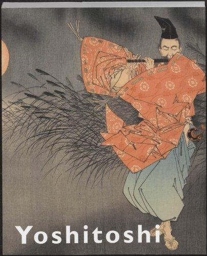 Yoshitoshi: Masterpieces from the Ed Freis Collection