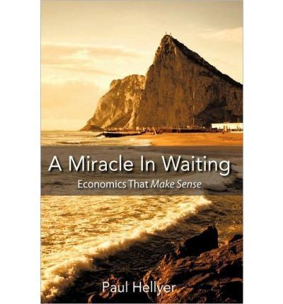 [(A Miracle in Waiting )] [Author: Paul Hellyer] [Apr-2010]