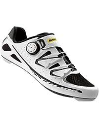 Mavic Ksyrium Ultimate II - Zapatillas ciclismo carretera Hombre - blanco Talla 44 2016